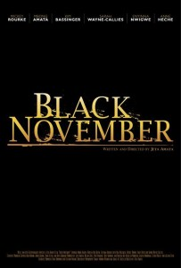 Black November Trailer
