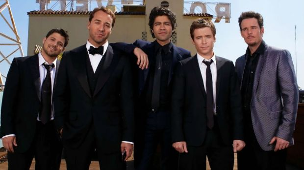 Entourage – Trailer – Official Warner Bros. UK