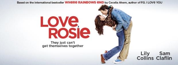 Love, Rosie Trailer 2