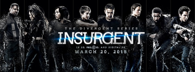 "Insurgent Exclusive Trailer – ""Fight Back"""