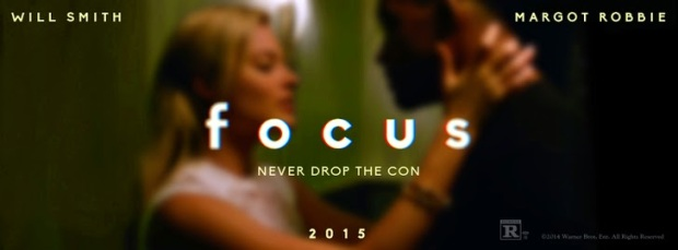 Focus – Trailer HD – Official Warner Bros.