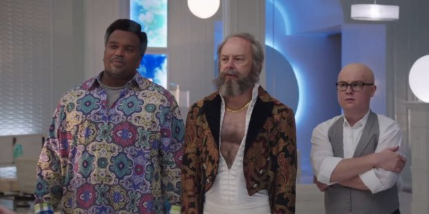 Hot Tub Time Machine 2 Official Trailer #1