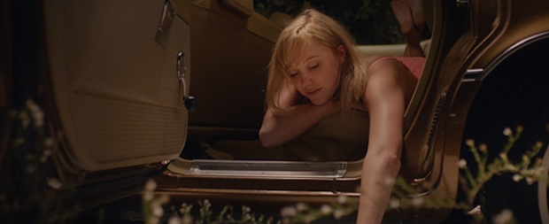 It Follows Official Trailer #1