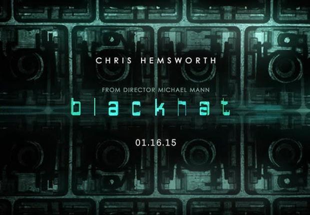 Blackhat Official Trailer #2