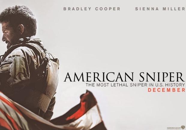 American Sniper – Trailer – Official Warner Bros. UK