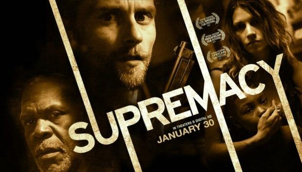 Supremacy Trailer