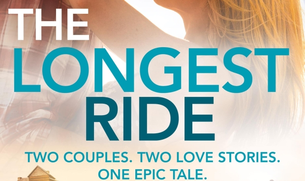 The Longest Ride | Official Trailer