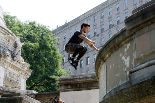 Tracers Official Trailer #1