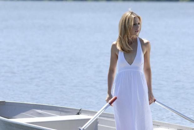 Veronika Decides to Die Official Trailer #1