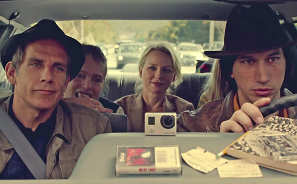 While We're Young Trailer #1