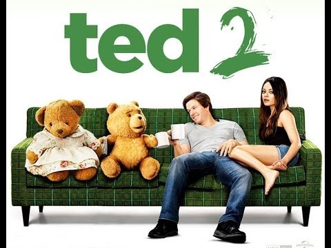 Ted 2 - Official Restricted Trailer