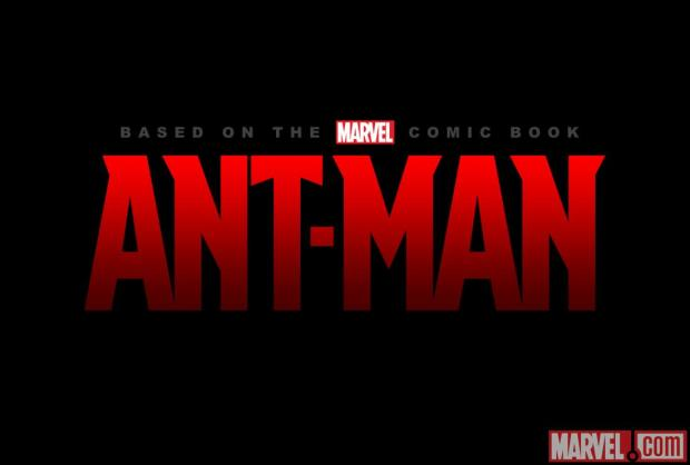 1st Full Look at Ant-Man - Marvel's Ant-Man Teaser