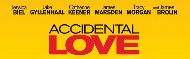 Accidental Love Trailer