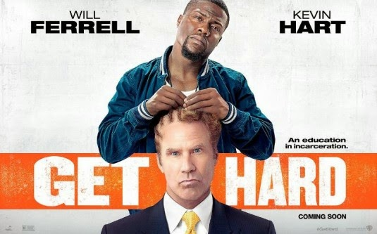 Get Hard – Official Red Band Trailer - Official Warner Bros. UK