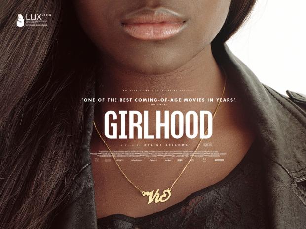 Girlhood Official Trailer 1