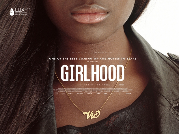 Girlhood Official Trailer 1