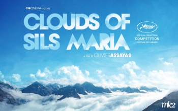 Clouds of Sils Maria Trailer #2