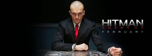 Hitman Agent 47 Trailer
