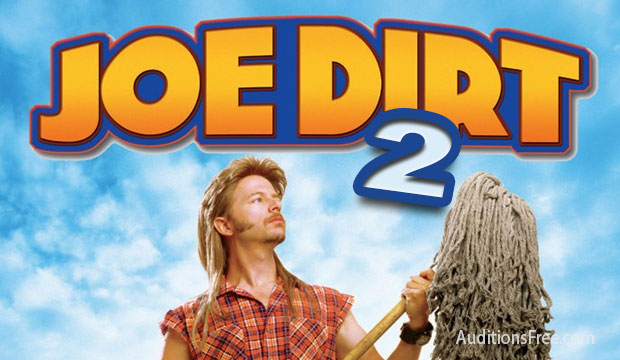 Joe Dirt 2: Beautiful Loser Official Teaser Trailer #1
