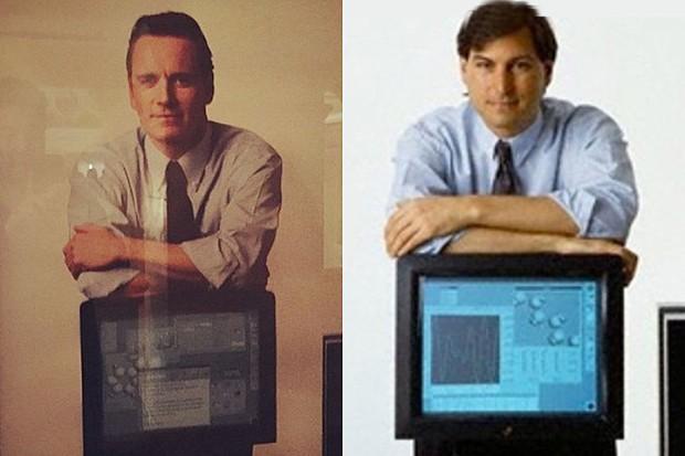 Steve Jobs - Official First Look
