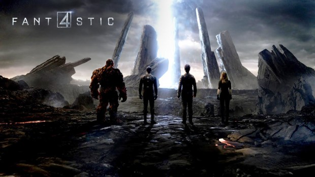 Fantastic Four International Trailer #2