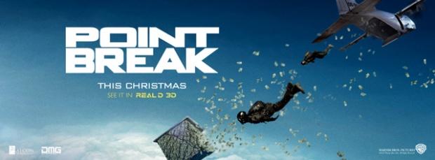 Point Break – Official Trailer