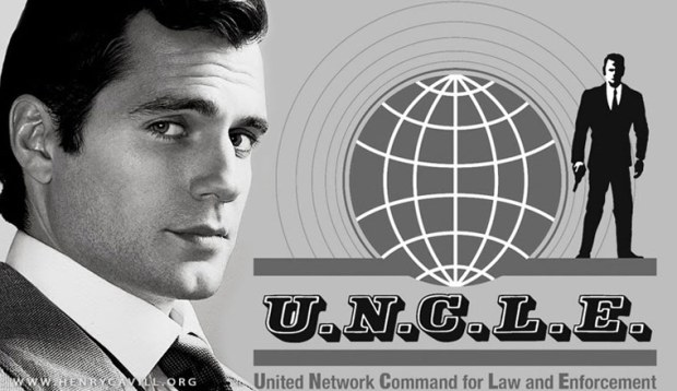 The Man From U.N.C.L.E. – Official Warner Bros. UK Trailer