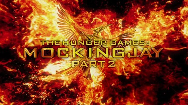 Hunger Games: Mockingjay Part 2 Trailer