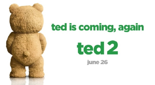 Ted 2 - Official Restricted Trailer 2