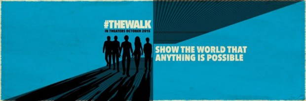 The Walk Official Trailer
