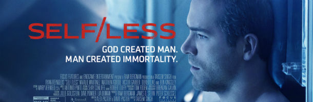 Self/Less Review
